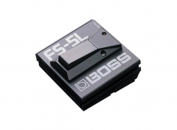 BOSS FS-5L Latch Foot Switch