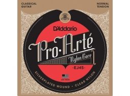 DADDARIO EJ45 Classical PRO ARTE .028-.043 Normal Tension