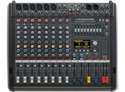 DYNACORD PowerMate600-3
