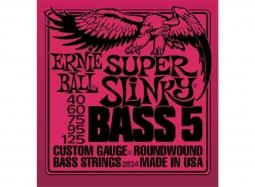 ERNIE BALL EB2824 Super Slinky