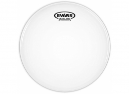 EVANS B12G2 Genera G2 TT  coated white 12""