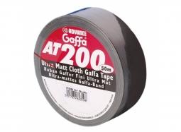 Gaffa AT200 Tape matt , 50m