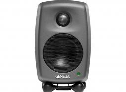 Genelec 8010APM Studiomonitor, aktiv, 2-Weg, schwarz