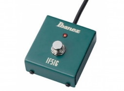 Ibanez IFS 1 G Single-Footswitch