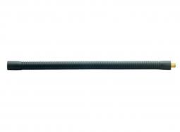 K&M 224s Schwanenhals schwarz 30cm