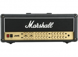 MARSHALL JVM410H 4 Channel Amp