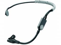 SHURE SM35-XLR Kopfbügel, Niere, schwarz, XLR