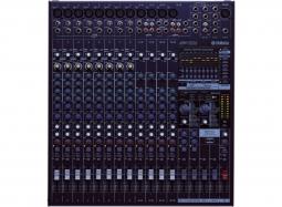 YAMAHA CEMX5016CF Power Mixer