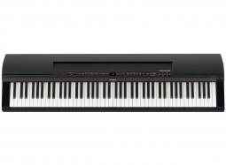 YAMAHA P255B Digital piano Black