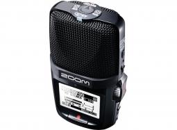 ZOOM H2n Handheld-Recorder