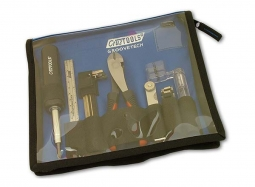 CruzTools GTG-TR1 GrooveTech Guitar Player Tech Kit