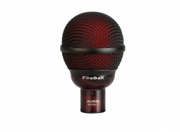 AUDIX Fireball Harmonika Beatboxing Microphone