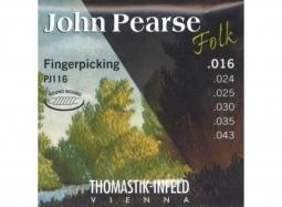 Thomastik PJ116 John Pearse Folk Gitarrensaiten