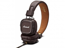 MARSHALL Major II Kopfhörer Brown