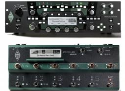 KEMPER Profiler Power Rack + Remote SET