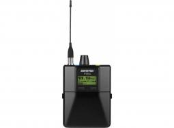 SHURE PSM900 P9RA Taschenempfänger 470-506 MHz