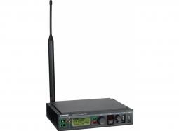 SHURE PSM900 P9TE Sender 470-506 MHz