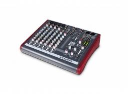 ALLEN&HEATH ZED10 Mixer 4 mono / 2 Stereo