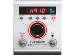 Eventide H9 Harmonizer Effect-Processor
