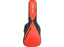 Ritter Perf-5 Electric Bag 3-4  BlackRacing Red