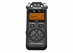 Tascam DR-05V2, Stereo Handheld Recorder