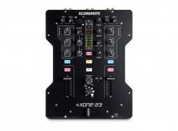 Xone 23 DJ-Mixer