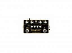 Boonar DP-1015 Echo Pedal