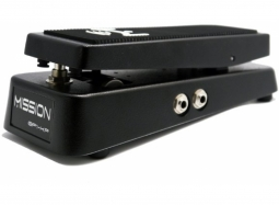 MISSION Engineering EP-1 KP Expression-Pedal black