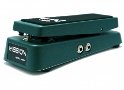 MISSION Engineering EP-1 KP Expression-Pedal green