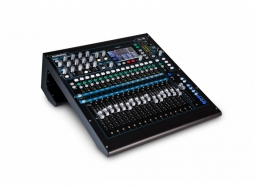 ALLEN&HEATH QU16C Digitalmixer