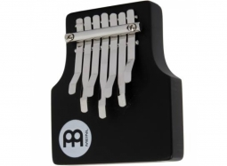 MEINL KA7-M Kalimba medium Black