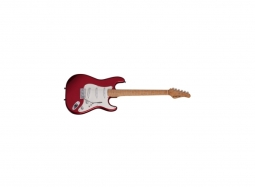 SCHECTER SULTAN USA Customshop Candy Apple Red