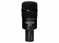 Audix D2 Instrument Microphone