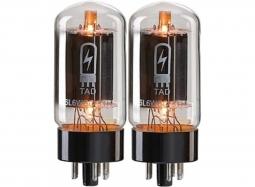 TAD RT812 6L6WGC-STR matched Pair