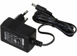 ZOOM AD-14E Power Supply 5V DC/1.0A (H4nSP, H4n, Q3HD, R16, R24)