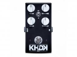 KHDK-1 Overdrive