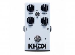KHDK-2 Clean Boost