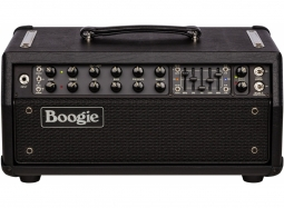 Mesa Boogie Mark Five:35 Head Black