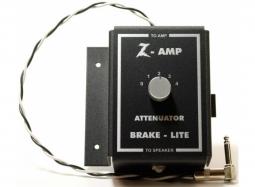 DR. Z AMPLIFICATION Brake-Lite Power Attenuator