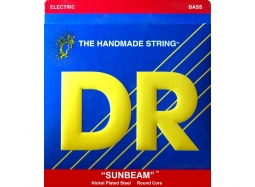 DR Strings NMR-45 Medium