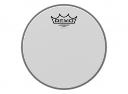 "REMO Ambassador Coated 10"" BA011000"