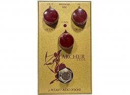 Rockett Archer Ikon (Boost/Overdrive)