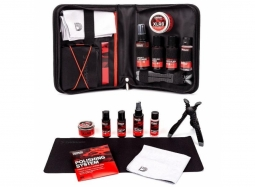 Planet Waves Care Kit with 9 products