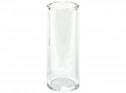 Dunlop 210 Pyrex Glass Medium Wall 20mm x 25mm x 60mm