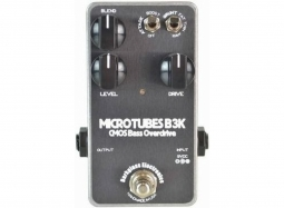 Darkglass Electronics Microtubes B3K