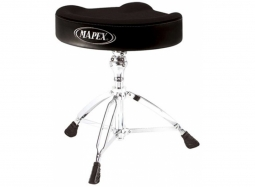 MAPEX T765 Drumstuhl Sattelform