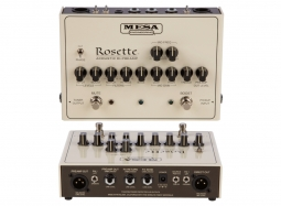 Mesa Boogie Rosette DI-Preamp