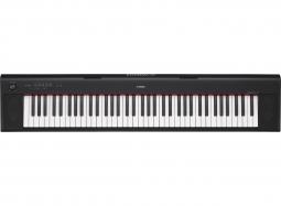 Yamaha NP-32 Black Digitalpiano