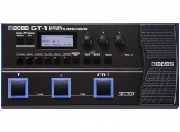 Boss GT-1 Multieffect-Processor