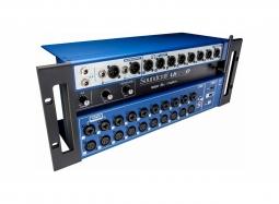Soundcraft Ui24R (24 Ch. Digital Mixer/Multi-Track USB Recorder-WiFi)